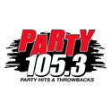 Party 105.3-Logo