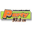 Party 97.1-Logo