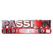 Passion Radio UK-Logo