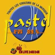 Pastel FM-Logo