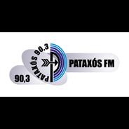 Pataxós FM-Logo