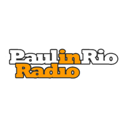 Paul in Rio Radio-Logo