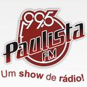 Paulista FM-Logo