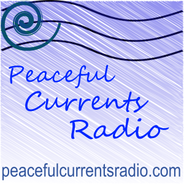 Peaceful Currents Radio-Logo
