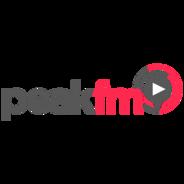 Peak FM-Logo