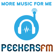PeekersFM-Logo