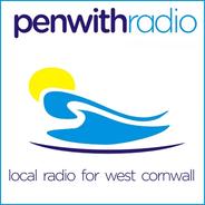 Penwith Radio-Logo