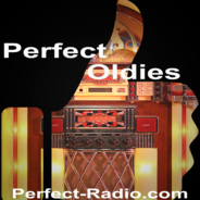 Perfect Oldies-Logo