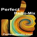 Perfect Radio Mix-Logo