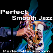 Perfect Smooth Jazz-Logo