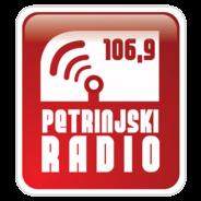 Petrinjski Radio-Logo