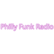 Philly Funk Radio-Logo