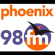 Phoenix 98 FM-Logo