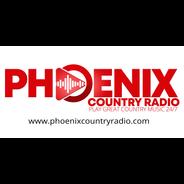 Phoenix Country Radio-Logo