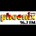 Phoenix FM 96.7-Logo