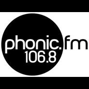 Phonic FM-Logo