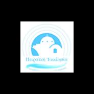 Piraiki Ekklesia-Logo