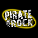 Pirate Rock 95.4-Logo