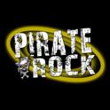 Pirate Rock 95.4-Logo