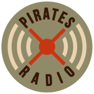 Pirates Radio-Logo