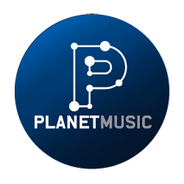 Planet Music-Logo