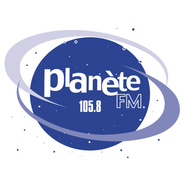 Planète FM-Logo