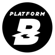Platform B-Logo