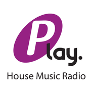 Play. House Music Radio-Logo