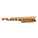 Play Zouk Antilles-Logo