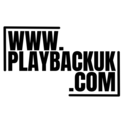 Playback UK-Logo