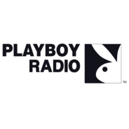 Playboy Radio-Logo