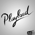 Playloud-Logo