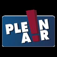 Plein Air-Logo