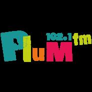 Plum FM-Logo