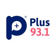 Plus 93.1-Logo