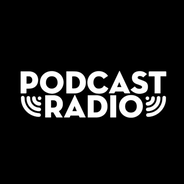 Podcast Radio-Logo