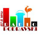Podravski Radio-Logo