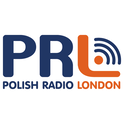 Polish Radio London PRL-Logo