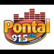 Pontal FM-Logo