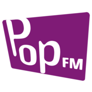 Pop FM-Logo