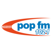 Pop FM 102.1-Logo