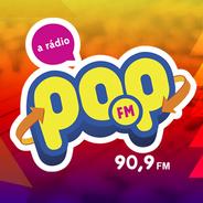 Pop FM 90.9-Logo