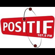 Positif Radio-Logo