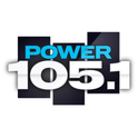 Power 105.1-Logo
