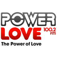 Power Love FM 100.2-Logo