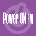 Power ON FM Tenerife-Logo