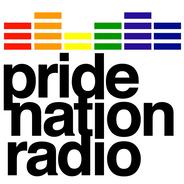 Pride Nation Radio PNN-Logo