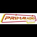Primaradio Napoli-Logo