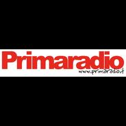 Primaradio Piemonte-Logo