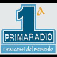 Primaradio Cosenza-Logo